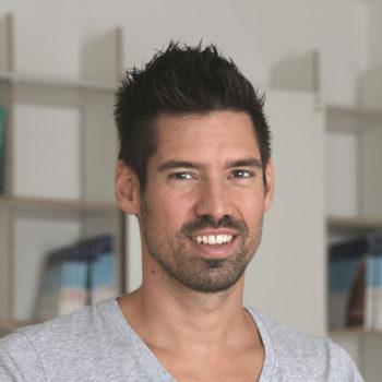Heilpraktiker Markus Rosenberger, Praxis Osteotop Aschaffenburg